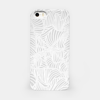 Thumbnail image of white iPhone Case, Live Heroes