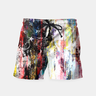 Lenny Kaos Swim Shorts miniature