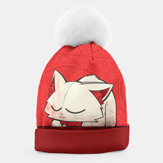 Thumbnail image of powernap Beanie, Live Heroes