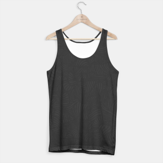Thumbnail image of black Tank Top, Live Heroes