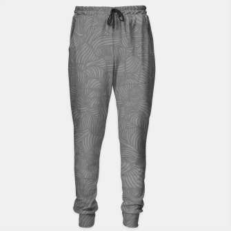 Thumbnail image of gray Sweatpants, Live Heroes
