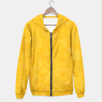 Thumbnail image of yellow Hoodie, Live Heroes