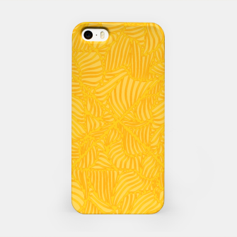 yellow iPhone Case thumbnail image