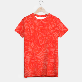 Thumbnail image of red T-shirt, Live Heroes