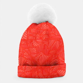 red Beanie thumbnail image