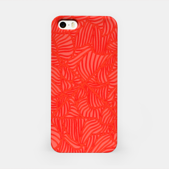 red iPhone Case thumbnail image