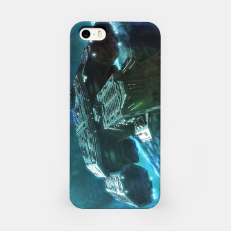 Thumbnail image of Journey home iPhone Case, Live Heroes