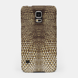 Thumbnail image of REPTILE ENVY Samsung Case, Live Heroes