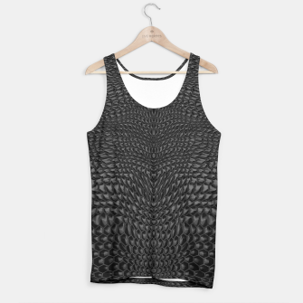 Thumbnail image of REPTILE BLVCK Tank Top, Live Heroes