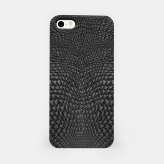 Miniaturka REPTILE BLVCK iPhone Case, Live Heroes