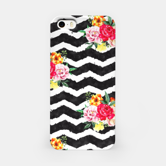 The Law is a Lady iPhone Case obraz miniatury