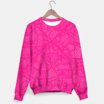 Thumbnail image of purple Sweater, Live Heroes