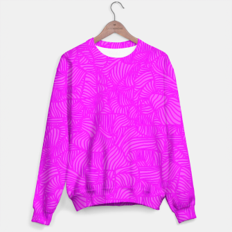 Thumbnail image of pink Sweater, Live Heroes
