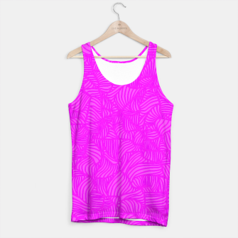 Thumbnail image of pink Tank Top, Live Heroes