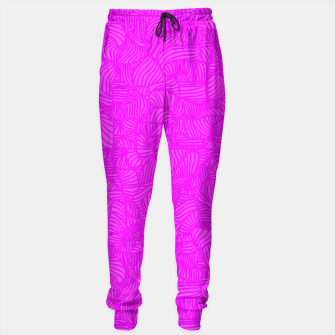 Thumbnail image of pink Sweatpants, Live Heroes