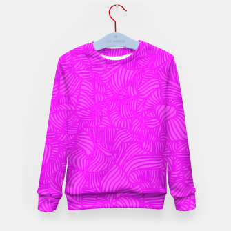 pink Kid's Sweater thumbnail image