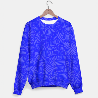 Thumbnail image of Blue Sweater, Live Heroes