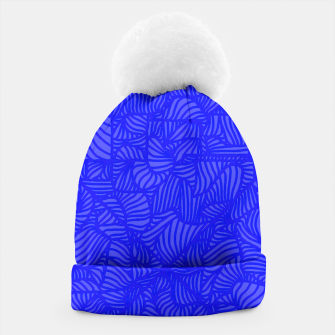 Thumbnail image of Blue Beanie, Live Heroes