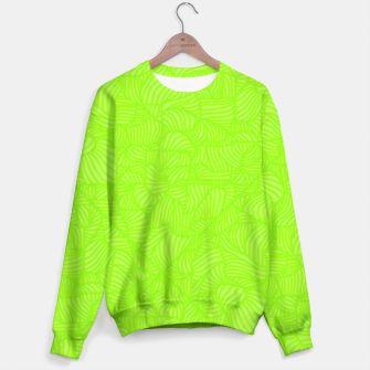 green Sweater thumbnail image