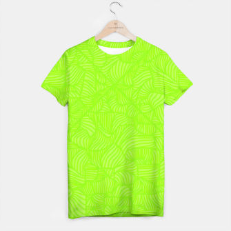Thumbnail image of green T-shirt, Live Heroes