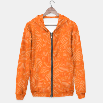 Thumbnail image of orange Hoodie, Live Heroes