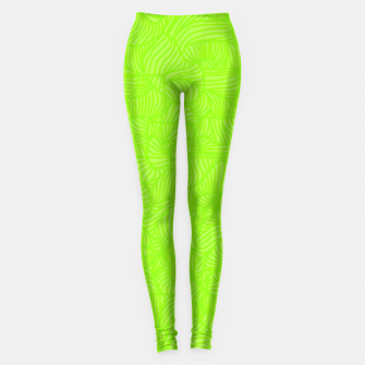 green Leggings thumbnail image