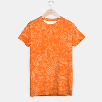 Thumbnail image of orange T-shirt, Live Heroes
