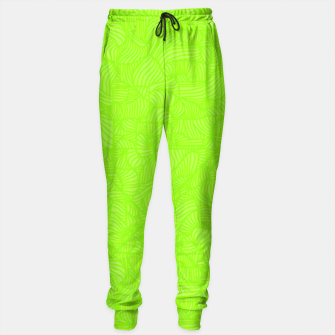 Thumbnail image of green Sweatpants, Live Heroes