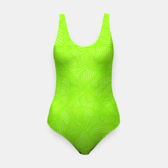 Thumbnail image of green Swimsuit, Live Heroes