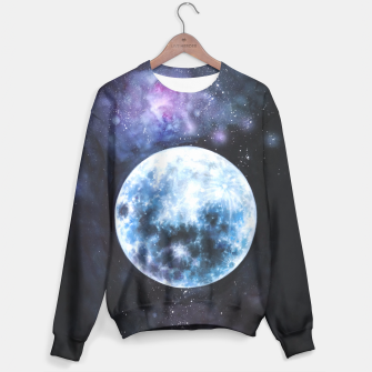 Thumbnail image of moon Sweater, Live Heroes