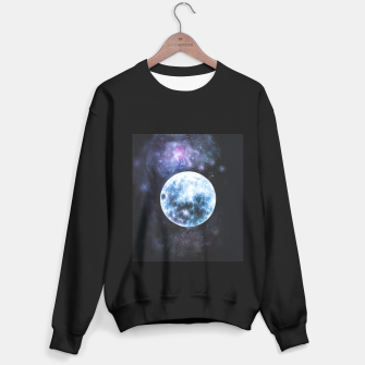 Thumbnail image of moon Sweater regular, Live Heroes