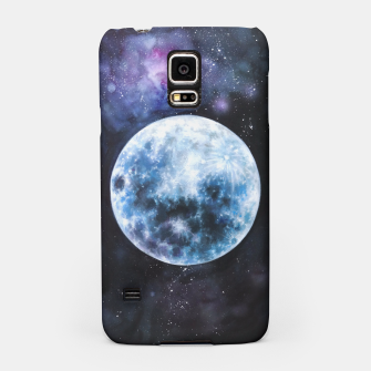 Thumbnail image of moon Samsung Case, Live Heroes