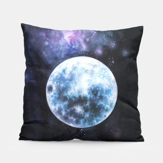 Thumbnail image of moon Pillow, Live Heroes