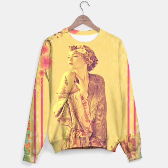 Thumbnail image of Sweet Dreams Sweater, Live Heroes