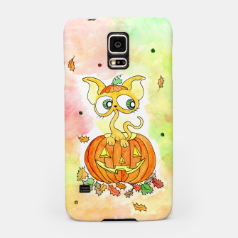 Thumbnail image of Pumpkin [Coco's Cats], Live Heroes