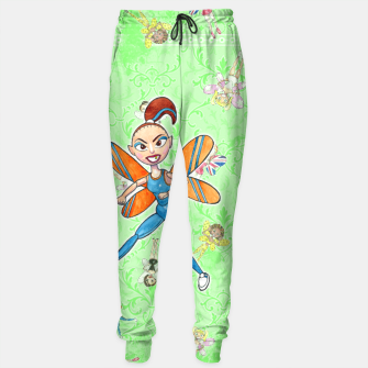 Thumbnail image of Sporty Spice Sweatpants, Live Heroes