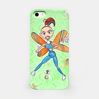 Miniaturka Sporty Spice iPhone Case, Live Heroes