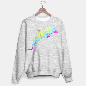 Thumbnail image of dlf Sweater regular, Live Heroes