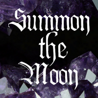 SummonTheMoon logo