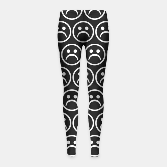 Thumbnail image of : ( Girl's Leggings, Live Heroes