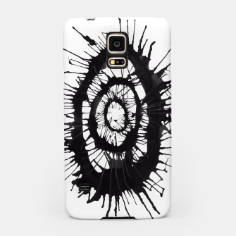 Thumbnail image of Ink Samsung Case, Live Heroes