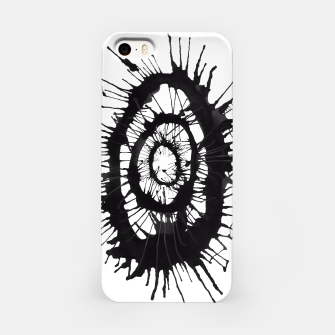 Thumbnail image of Ink iPhone Case, Live Heroes