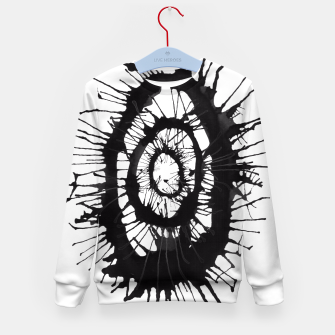Thumbnail image of Ink Kid's Sweater, Live Heroes