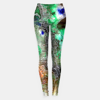 Thumbnail image of Different Leggings, Live Heroes