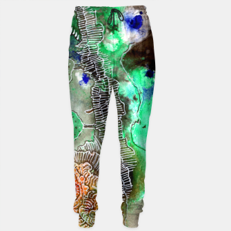 Thumbnail image of Different Sweatpants, Live Heroes