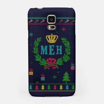 Thumbnail image of Le Royal December Meh Samsung Case, Live Heroes