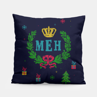 Thumbnail image of Le Royal December Meh Pillow, Live Heroes