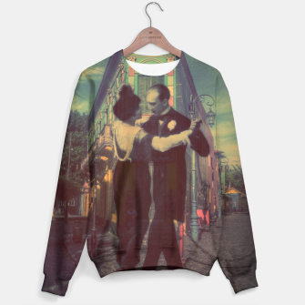 Thumbnail image of Tango Dreams Sweater, Live Heroes