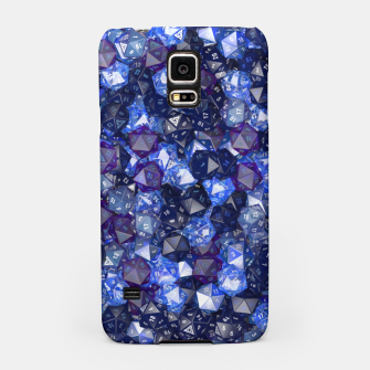 Thumbnail image of D20 AZURE Samsung Case, Live Heroes