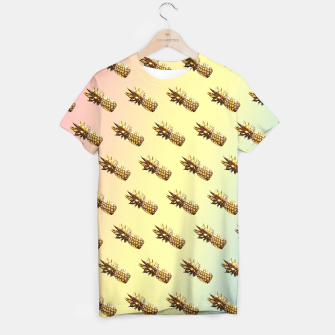 Thumbnail image of $G0LD$ Pineapple (T-shirt), Live Heroes